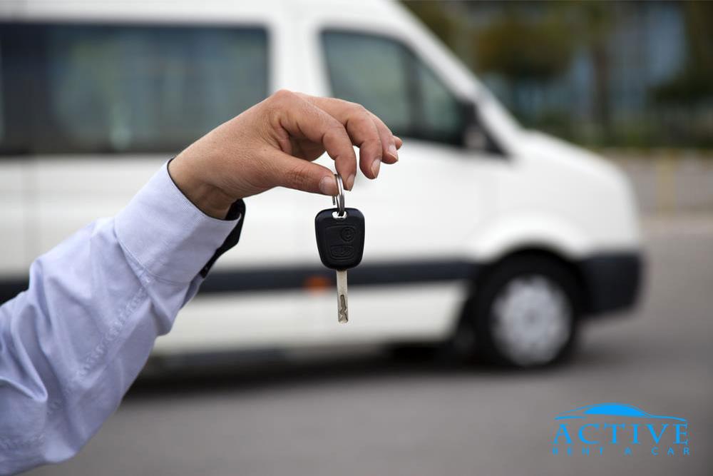 antalya kiralık minibüs