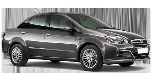 Fiat Linea Dizel